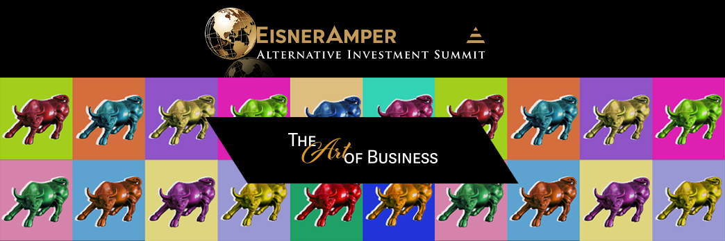 EisnerAmper's Alternative Investment summit in New York featured fund managers and top investors who discussed hedge fund and private equity markets.